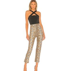 Revolve- Lovers + Friends INDRA Pants size XS